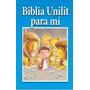 Biblia Unilit Para Mi (historias Bíblicas)
