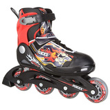 Patins In Line Roces Compy 5.0 Boy - G - 36/39