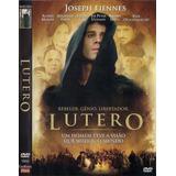 Dvd - Lutero - Original Lacrado