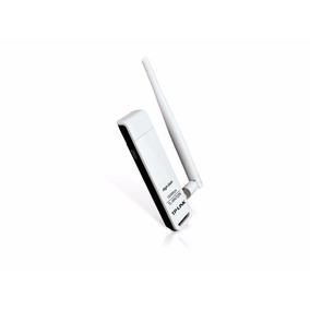Antena Usb Inalámbrica 150mbps Tl-wn722n