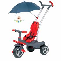Triciclo Para Niño De 10 A 36 Meses Marca Molto