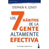 7 Hábitos De La Gente Altamente Efectiva Stephen Covey (pdf)