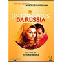 Dvd Os Girassois Da Russia - Original Lacrado