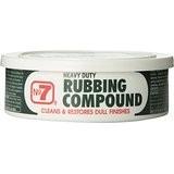 Rubbing Compound Nº 7 Original Hecho En Usa