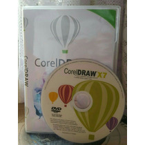 Coreldraw X7 Original Português