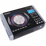 Dj-tech Cd Encoder 10 Grabador De Flash De Estudio