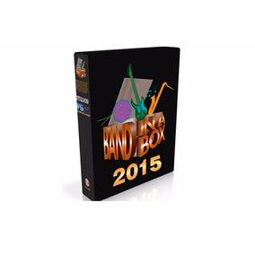 Band In A Box 2015 - Windows O Mac