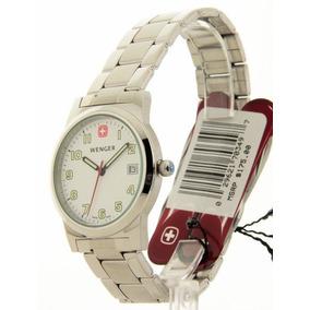 Exclusivo Reloj Suizo Swiss Army Nuevo Original Con Garantia