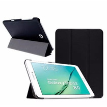 Funda Samsung Galaxy Tab S2 T715 Smart Cover 8.0 Protector