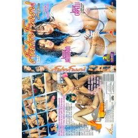 Dvd O Fator Furor! Vivid Jameson & Jesse Capelli Original