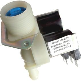 Eletrovalvula Fpe 135 Lavadora E Secadora Philco Phlr8 220v