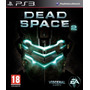 Dead Space 2 Ps3 Nuevo Y Sellado Solo En Igamers