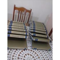 Enciclopedia Barsa Universal Edição Ouro