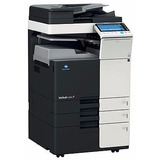Fotocopiadora Multifuncional Konica Minolta Bizhub C754e
