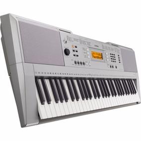 Teclado Musical Arranjador Yamaha Ypt340 / E353 + Fonte