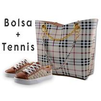Promoción Bolso + Tennis O Sombrero Para Dama $550 Envio Gr