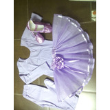 Traje De Ballet