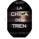 La Chica Del Tren Ebook Digital Hawkins Pdf + Mobi + Epud