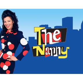 The Nanny / La Niñera - Serie Completa Dvd