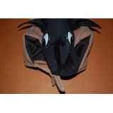 Mascara Rinoceronte- Conejo