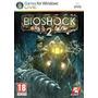 Juego Pc Bioshock 2 Accion Survival Horror +18 Años Z Devoto