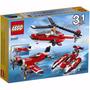 Lego Creator 31047 Avião A Helice