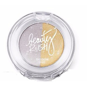 Victorias Secret Beauty Rush Sombra Para Ojos - Merry Metals
