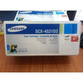 Toner Samsung Scx-4521d3