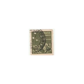 Selo 1939 - 400 + 200 Réis - Pro Juventude -b Ab