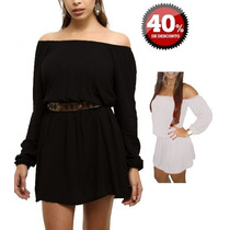 Vestido Ciganinha Cigana Pronta Entrega - Envio Menos 24 Hrs