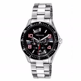 Relógio Technos Masculino Performance Skymaster 6p29is/1p