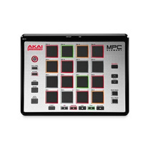 Controladora Sampler Akai Mpc Element - Nova Sem Embalagem