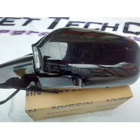 Espejo Abatible Nissan 240sx S13 R O L Nuevo Original