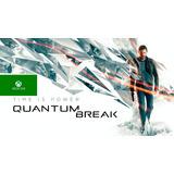 Quantum Break + Alan Wake - Xbox One Digital