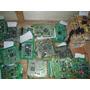 Sucatas De Placas Eletrônicas Lixo Eletrônico De Tv 4quilos