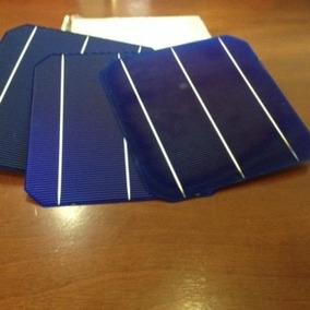 Celdas Solares 4.5 Volts