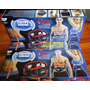 Gym 360° Abs-a-round+6 Parches+bolso+manuales. Super Oferta