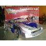 Carro Redcat Nitro Rc De Pista 1/8