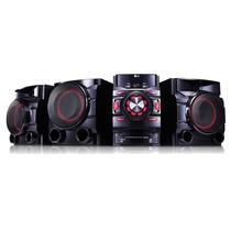 Equipo De Sonido Lg Cm4560 Usb Oferta 8000 Watt 700 Rms Ve