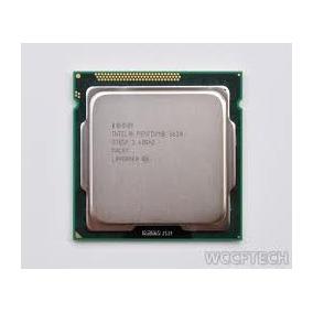 Pentium Dualcore G620 Socket 1155 2.6ghz Perfeito E Garantia