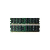 2gb Pc2-3200 Ddr2-400mhz Ecc Registered Cl3 240-pin Smart