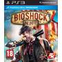 Bioshock Infinite Ps3 Español Lgames
