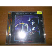 Cd - Yngwie J Malmsteen Inspiration