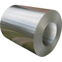Bobinas De Aluminio Liso 0.7mm H14-3003 De 30mts.