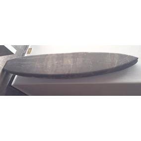 Original Placa En Marmol En Forma De Tabla Tipo Surf