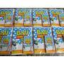 30 Libritos Personalziados + Crayones Con Rompecabezas 10x15