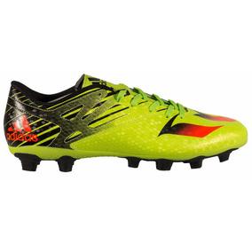 Botines adidas Messi 15.4 Fxg - Sporting