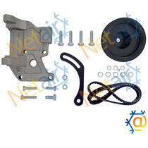 Kit Compressor Gm Celta / Corsa 1.0 8v S/ Direção Hidraulica