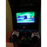 Maquinita Xbox 360! Lista Para Que La Rentes Y Ganes Dinero!