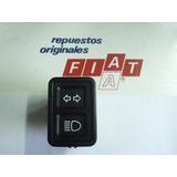 Indicador Luminoso Tablero Fiat 128 Super Europa Nuevo